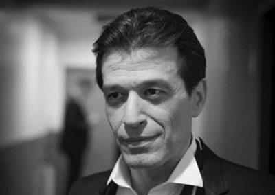 Nicolas Gambotti