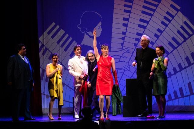 Présentation d'Opéra 3.0 sur les Enfants du Rhône