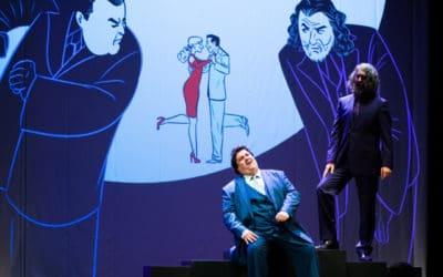 [Revue de presse] L'Opéra 3.0 à Lyon, ou le passage à une nouvelle ère pour l'art lyrique